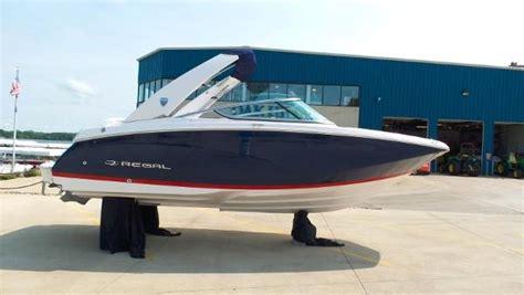 regal boats iowa deck boat boats for sale in iowa boats