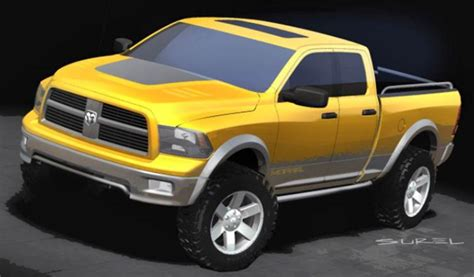 2020 dodge ram 2020 dodge ram concept truck review auto and price