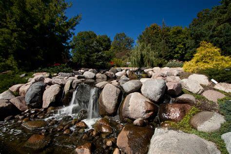 Mn Landscape Arboretum In Winter Minnesota Landscape Arboretum Garden Getaway To The