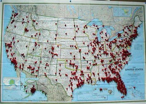 map usa pins crime mapping analytics irevolutions