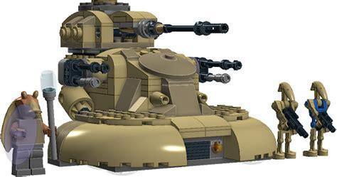 Lego 75080 Aat Wars Episode I Battle Droid Pilot Naboo key topic official lego sets made in ldd page 166 lego digital designer and other digital