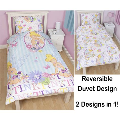 childrens disney and character single duvet covers kids