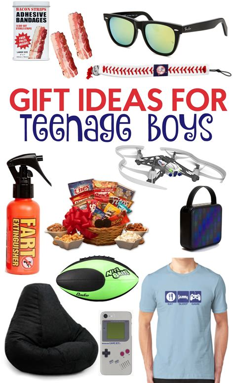 gift ideas for the gift ideas for boys a craft in