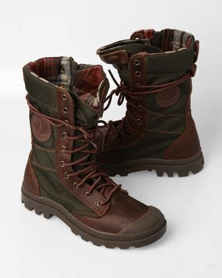 Baggy Brown Olive 17 best ideas about palladium boots on s