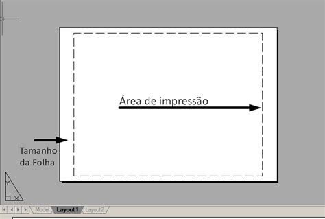 criando layout e viewport como plotar no autocad e zwcad principais softwares para