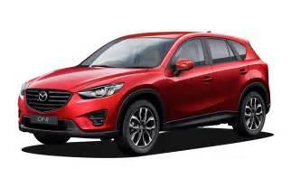 Madza C5 Mazda Cx 5 Mazda Uk