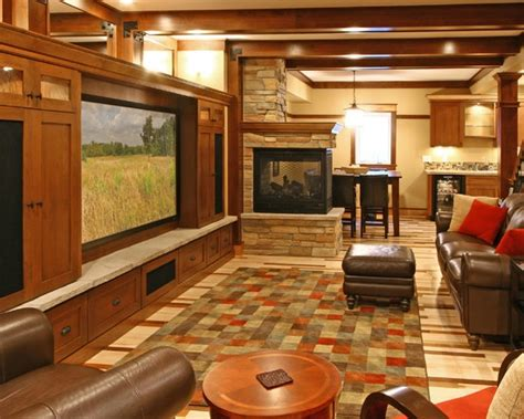 unfinished basement living room how to finally turn your unfinished basement into a real