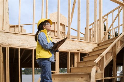 building a house seasonality of new home construction new home source