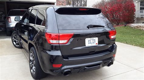 Jeep Grand 2013 For Sale 2013 Jeep Grand Srt 8 For Sale