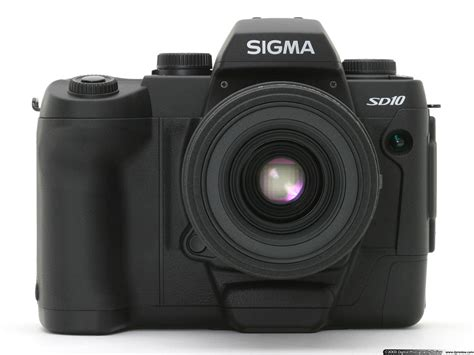 Sigma Digital sigma sd10 review digital photography review