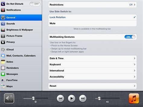 keyboard notification tutorial image