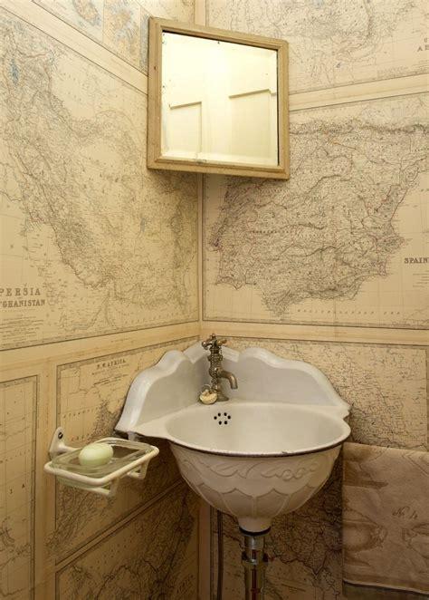powder room corner best 25 corner bathroom ideas on pinterest corner