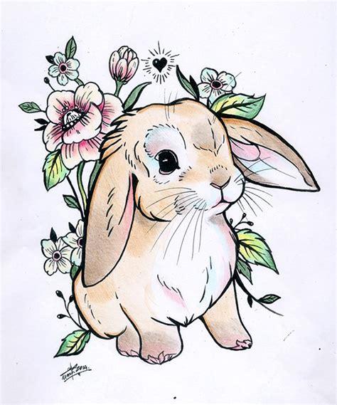 process of tattoo design process of creating my rabbit tattoo design tuesday 1st
