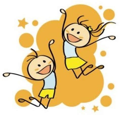 imagenes de niños alegres animados tres personajes inseparables poemas poes 237 as roxana