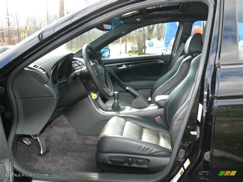 2008 Acura Tl Interior by 2008 Acura Tl 3 5 Type S Interior Photo 41025240