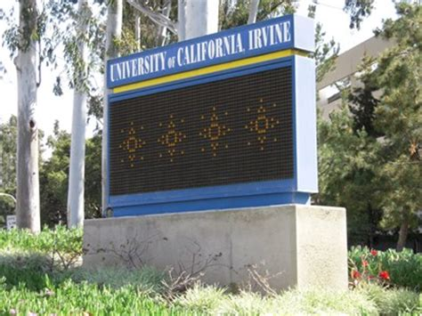 Mba Colleges In Irvine by Colleges And Universities Colleges And Universities In