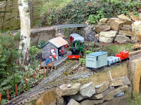garden railway wikipedia