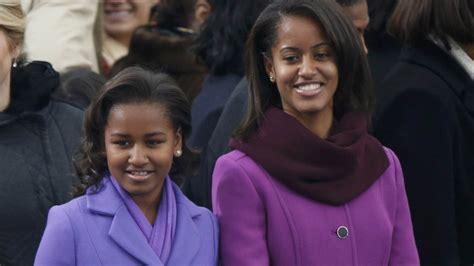 barack obama daughter malia two teens in the white house sasha obama turns 13 today com