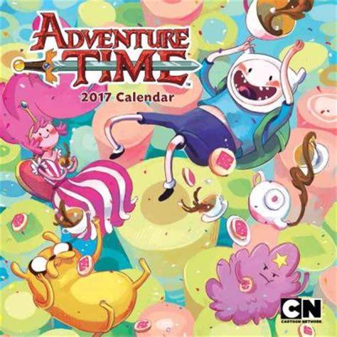 adventure time 2018 wall calendar adventure time 2017 wall calendar network