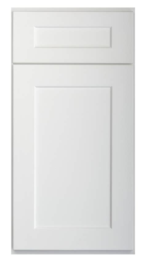 White Shaker Cabinet Door Brilliant White Shaker Ready To Assemble Kitchen Cabinets Kitchen Cabinets