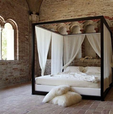 canopy bedroom ideas 33 white canopy bedroom ideas