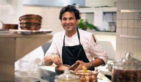 s day indian restaurant will take india s cuisine to the world chef vikas khanna