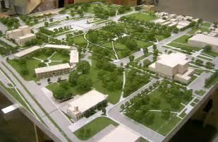Landscape Lighting Techniques - landscape architecture model archives kiwimill model maker blog