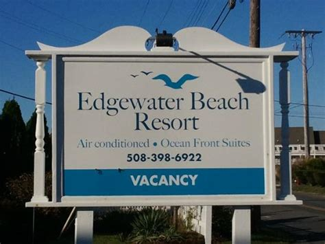 edgewater resort cape cod picture of edgewater resort dennis port