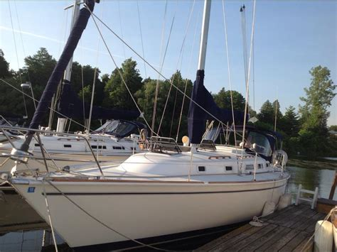 new sailboat 1986 pearson yachts 36 2 sailboat for sale in new york