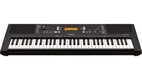 Keyboard Yamaha 2 Jutaan Yamaha Psr E363 Keyboard