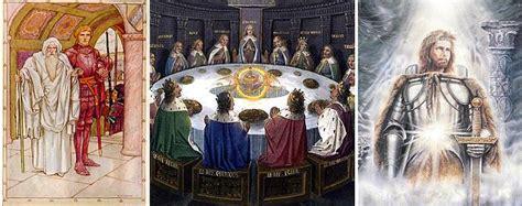 cavalieri tavola rotonda la tavola di re 249 progetto raphael