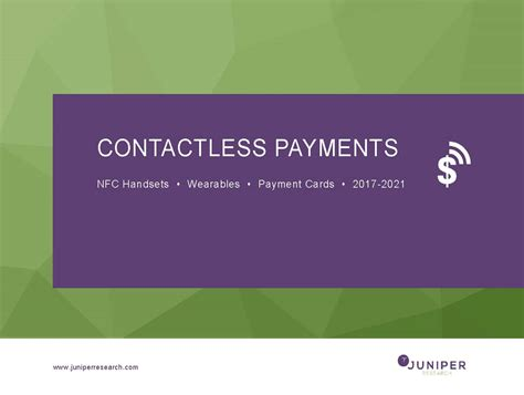 contactless mobile payment contactless mobile payments