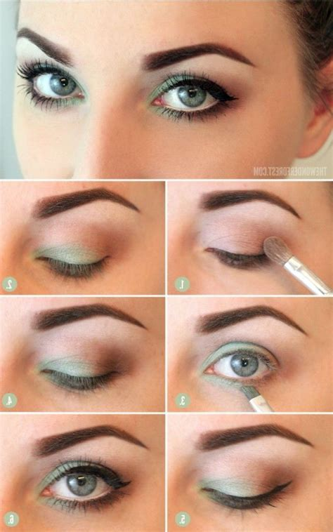 Tutorial Professional Makeup Techniques by Makeup Tips 10 Step By Step Makeup Tutorials For Blue