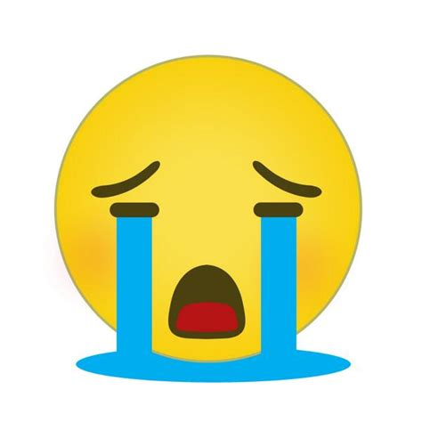emoji cry sad face emoji memes