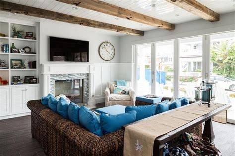 cottage sectional sofa cottage sectional sofa beadboard sectional sofa cottage