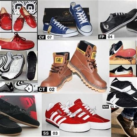 Sepatu Boots Keren 4 Sepatu Keren Brothershoes2