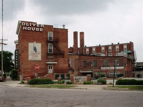 oliver house toledo most haunted inns and taverns in ohio the ghost diaries