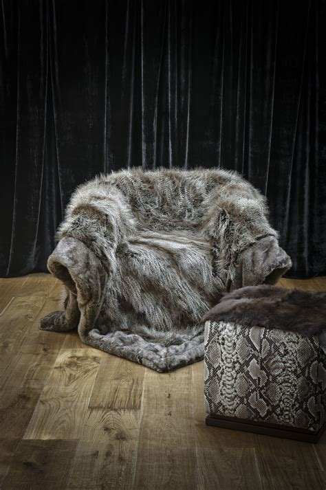 large faux fur throws for sofas large faux fur throws for sofas black wolf faux fur throw