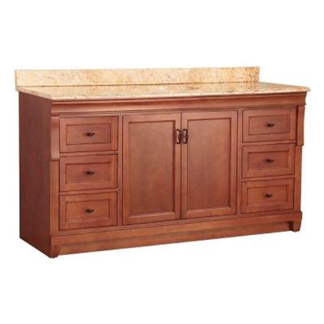 foremost naples 61 in w x 22 in d single centerset sink