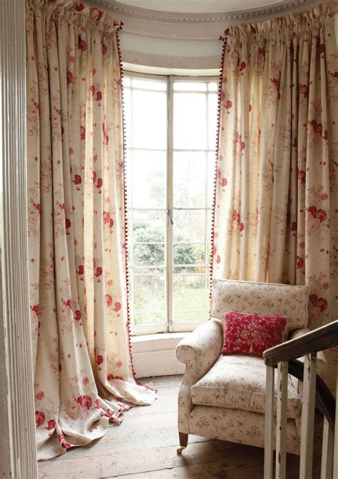 cottage curtains 722 best images about windows drapes tassels on