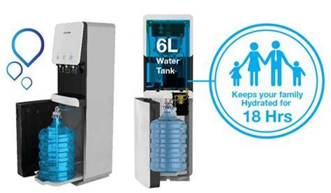 Dan Spesifikasi Dispenser Polytron Hydra harga dispenser polytron hydra quot desain modern fitur