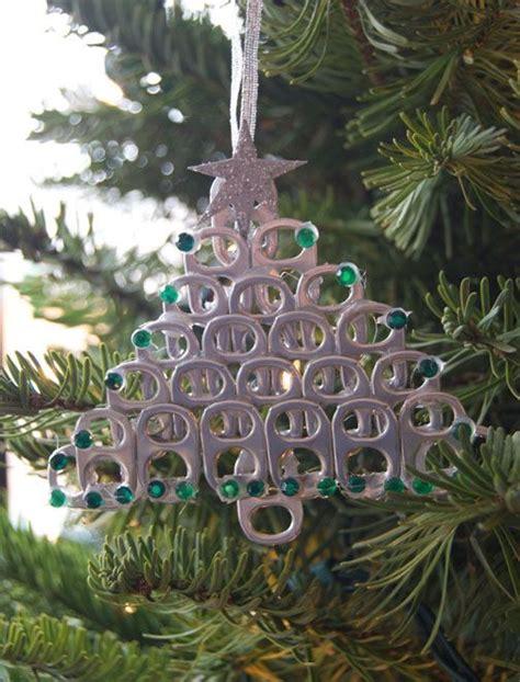christmas trees christmas tree ornaments and sodas on