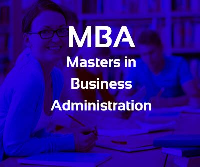 Masters In Mba by Mba Masters In Business Administraton Binary