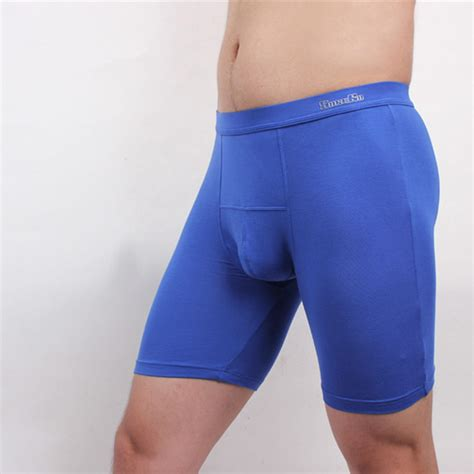Comfortable Shorts For by 2016 Fashion Boxers Lengthen Comfortable Shorts Tight