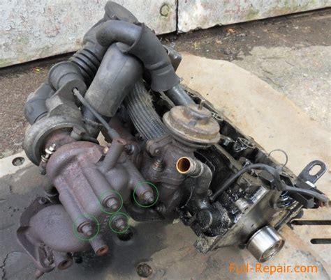 egr valve cleaning  crdi engine