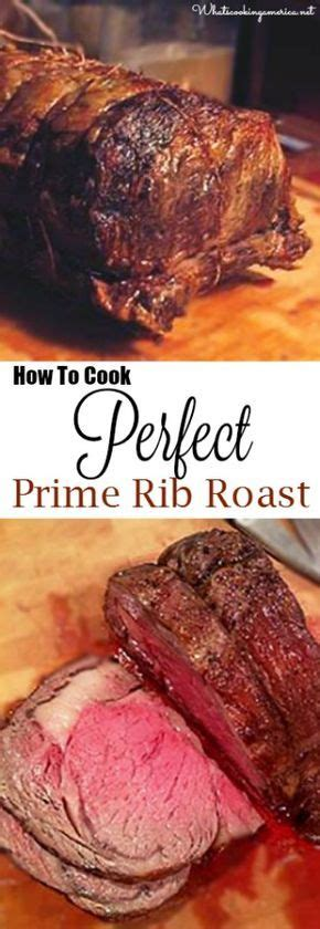 1000 ideas about perfect prime rib on pinterest prime rib prime rib roast and ribs