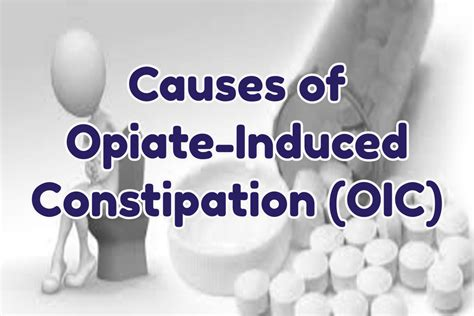 Detox Treatment Centers Near Me by Causes Of Opiate Induced Constipation Oic Rehab Near