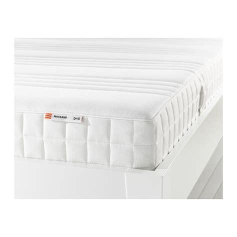 ikea materasso memory matrand materasso in memory foam 90x200 cm rigido