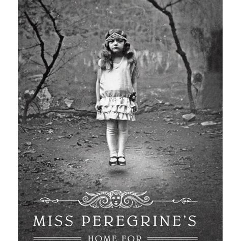 Pdf Miss Peregrines Home Peculiar Children miss peregrine home for peculiar children free pdf avie home