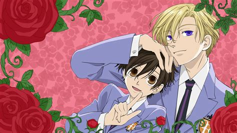 ouran high school every thing ouran hshc